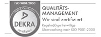 DEKRA - Qualitätsmanagement